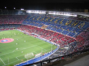 Barcelona Spain