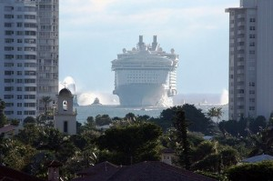 Fort Lauderdale / Port Everglades