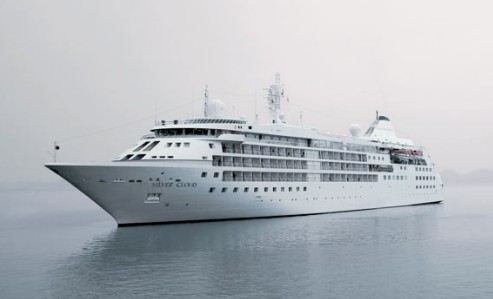 Silver Cloud Review - Cruise Ship from Silversea Cruises