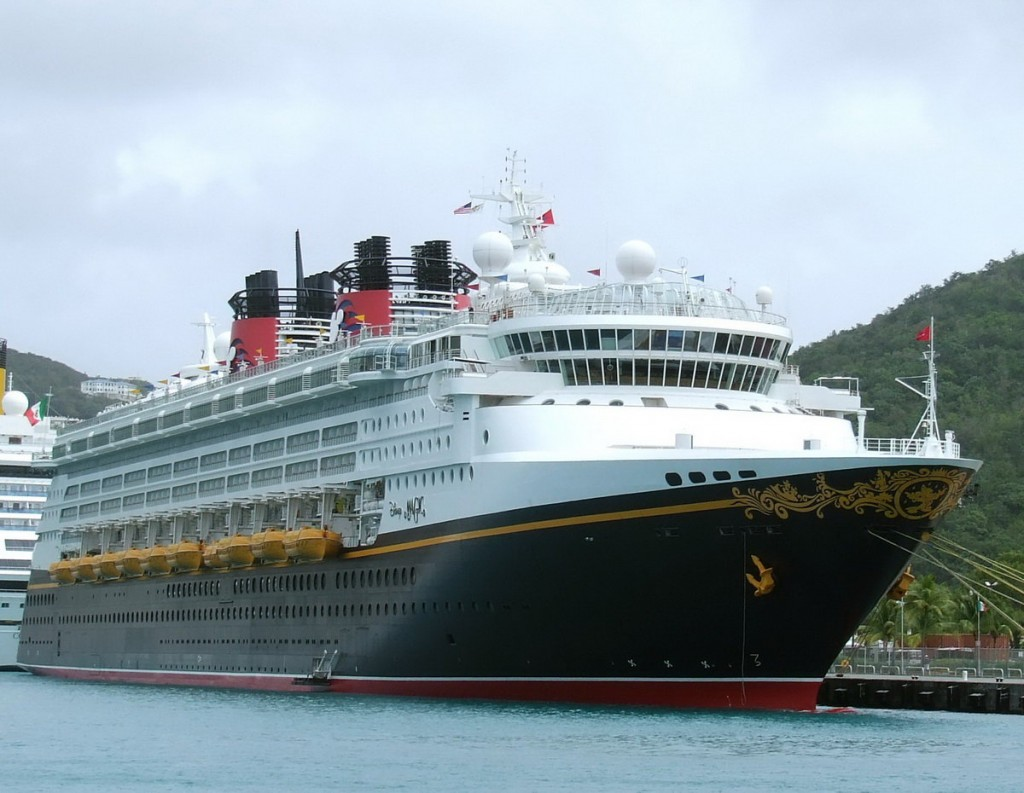 Disney Magic Review - Cruise Ship from Disney Cruise Line