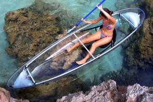 Bahamas Excursions - Clear Kayak Adventure Nassau