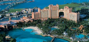 Nassau Excursions - Atlantis Resort Paradise Island